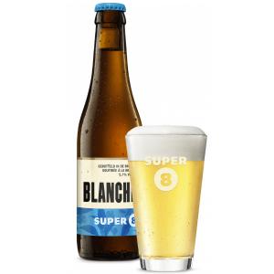 Bières Blanches
